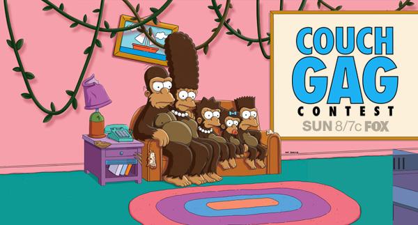Simpson Sul Divano : Simpsons treehouse of horror xxiv by guillermo del toro
