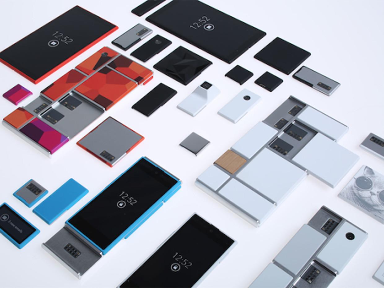 Project Ara di Motorola: lo smartphone su misura potrebbe diventare realtà