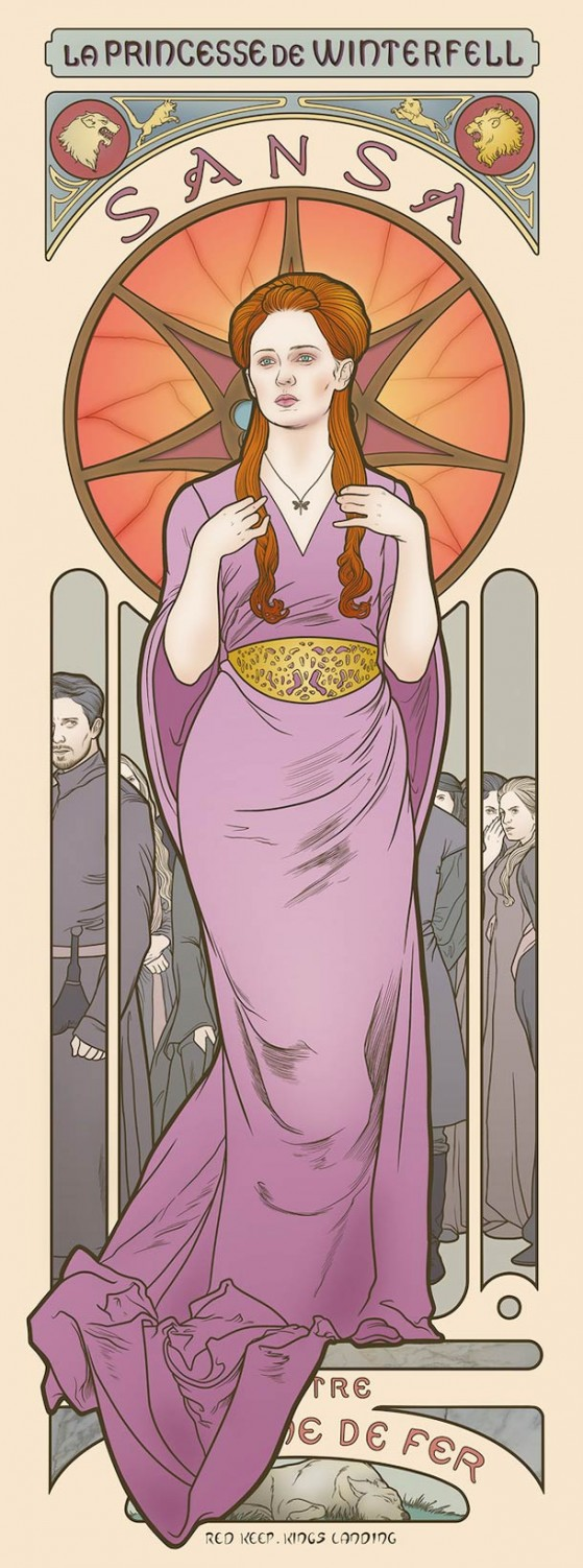 game-of-thrones-art-nouveau-2