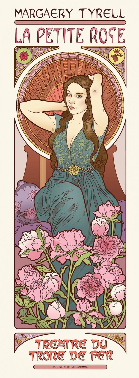 game-of-thrones-art-nouveau-5
