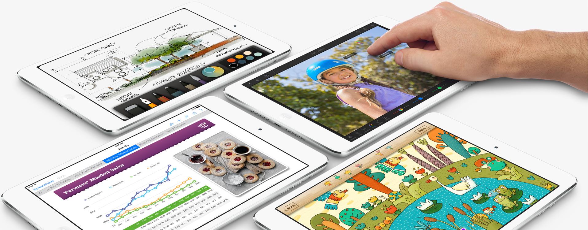 Il Bastone e la Carota di Apple
