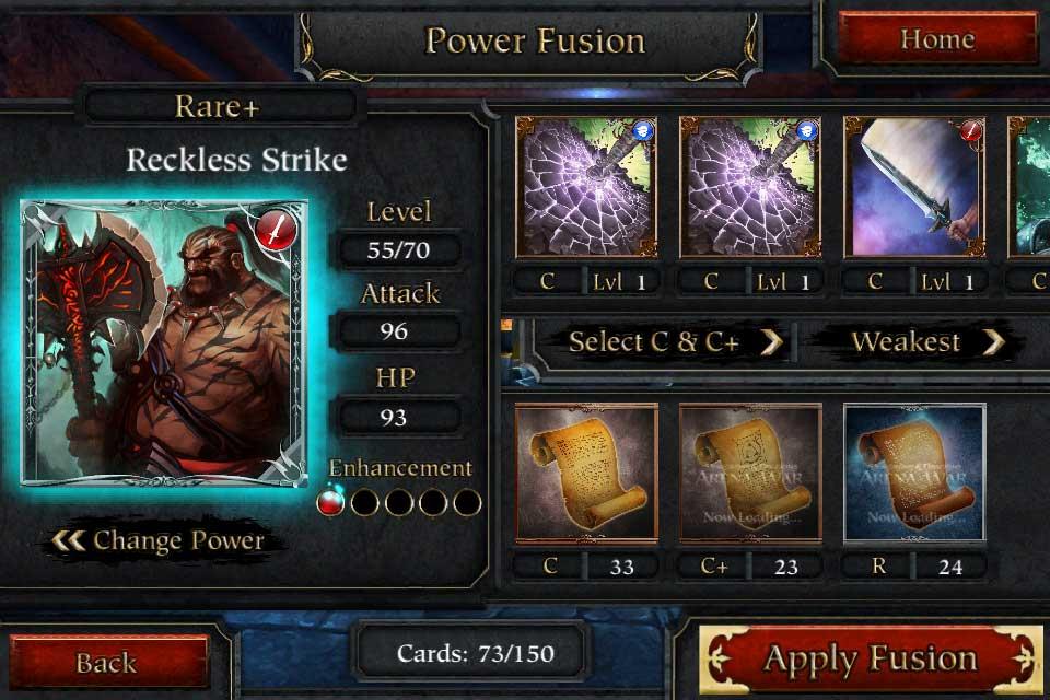power-fusion