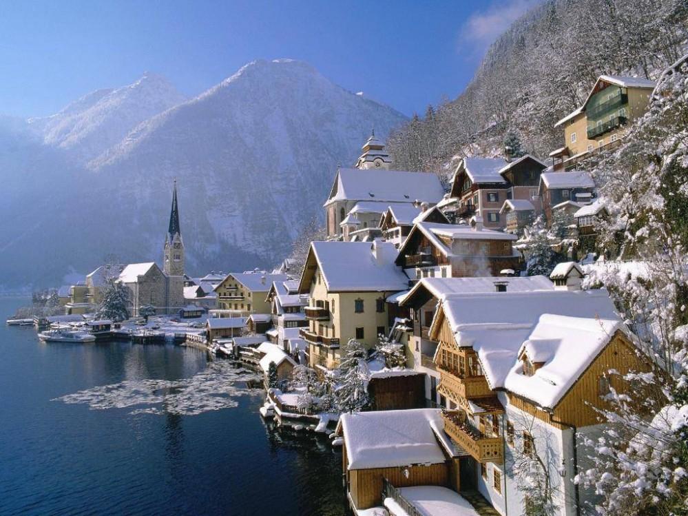 Vivere e Lavorare in Svizzera 1/2 #LegaNerd
