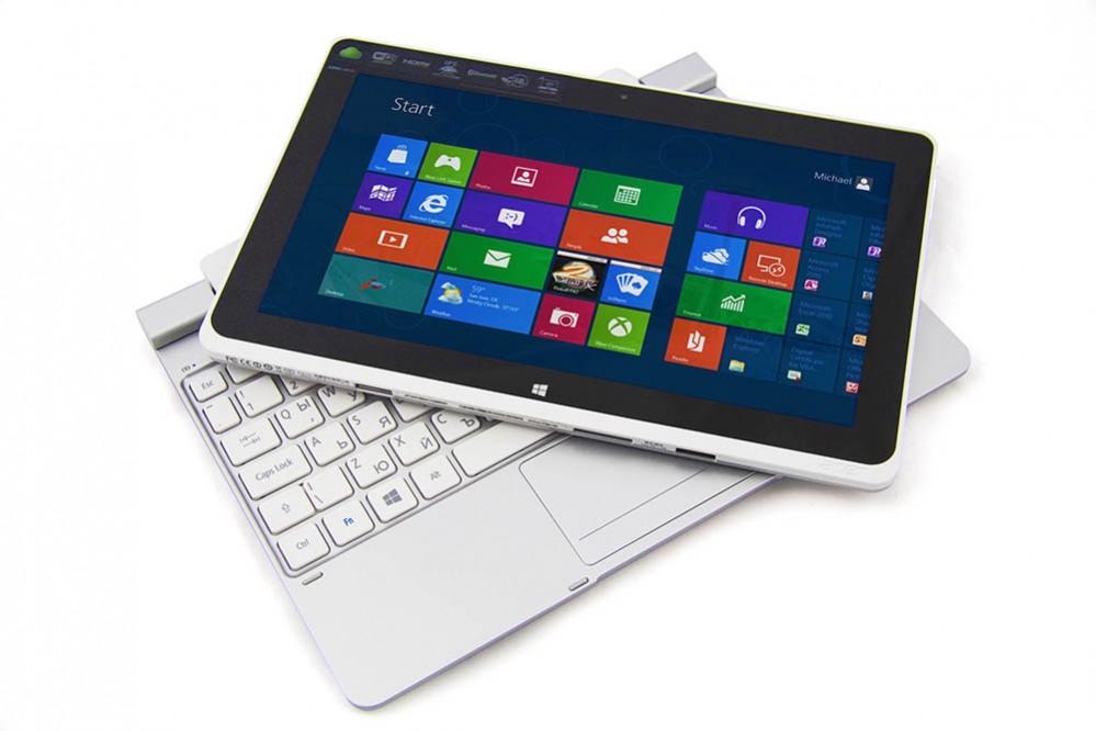 Acer Iconia W510 b