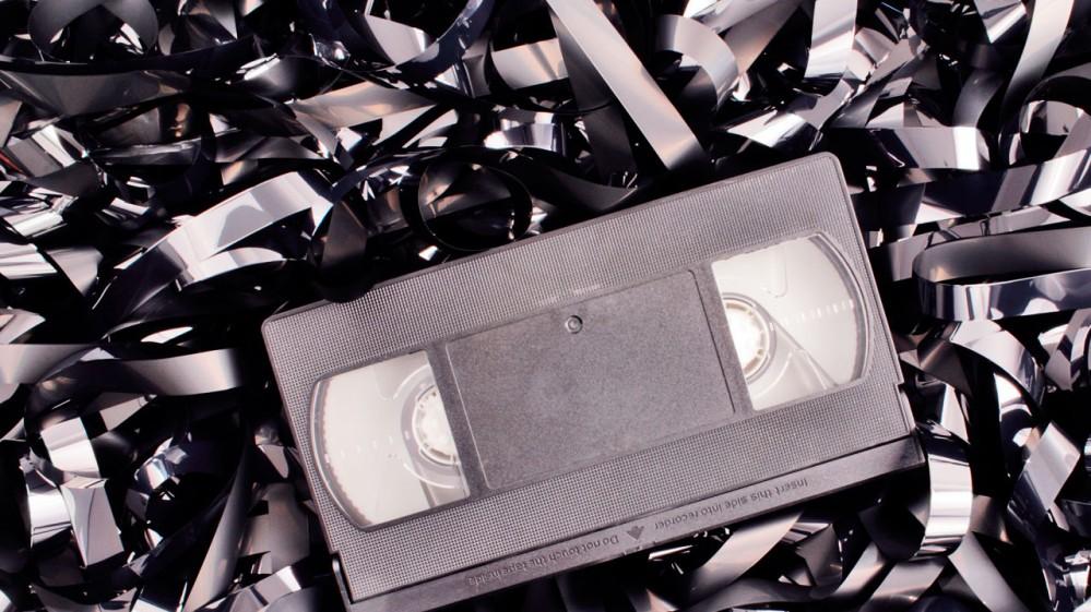 Marion Stokes, la donna che ha registrato 35 anni di telegiornali su VHS