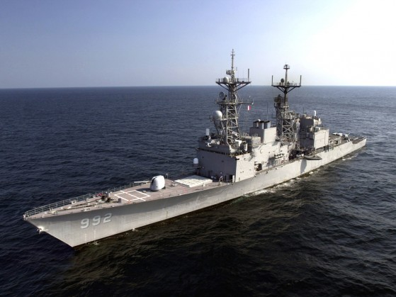 Operation Arabian Shark