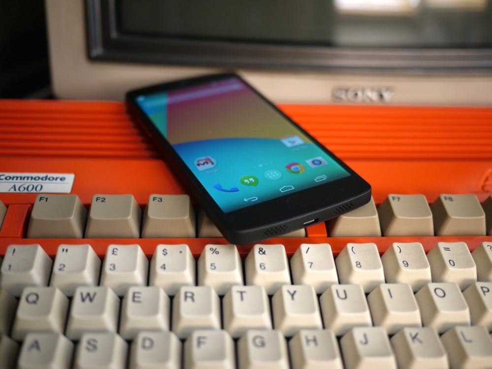 Nexus 5 -11
