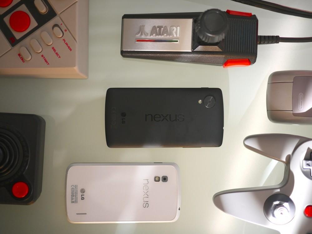 Nexus 5 -18