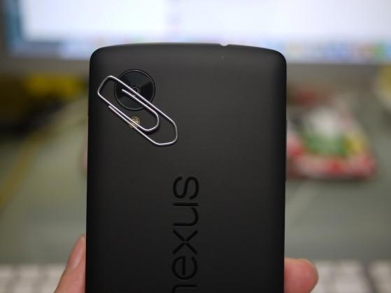 Nexus 5 -30