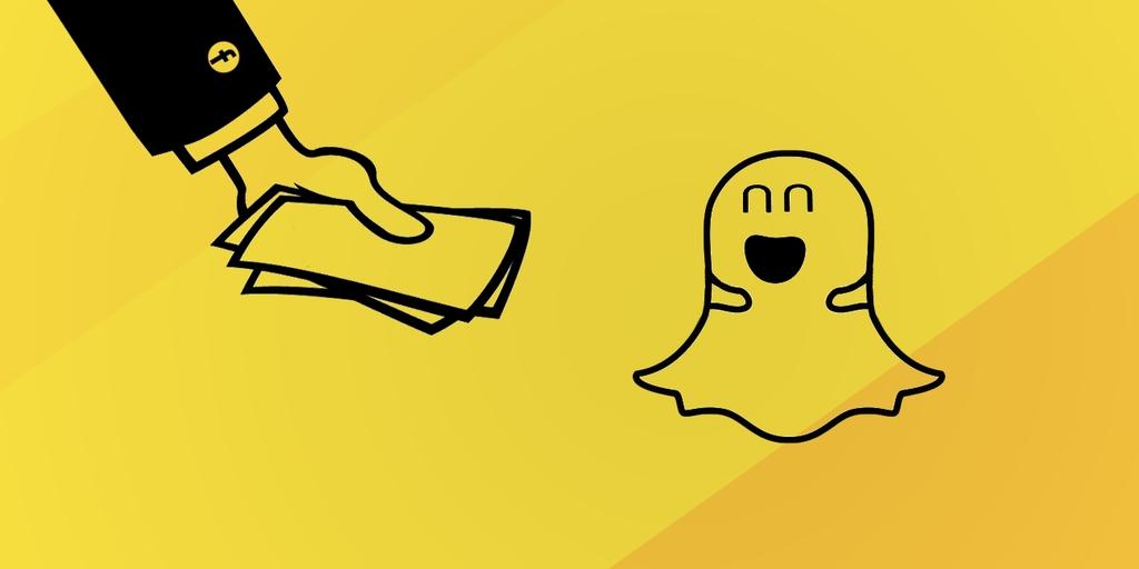 Snapchat rifiuta miliardi di dollari mentre la nuova Bolla si prepara ad esplodere