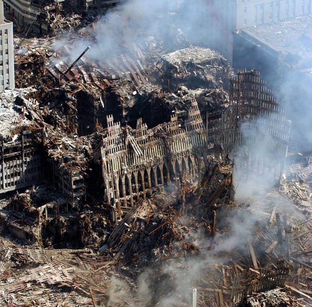 9/11: Le 50 domande dei complottisti - Quarta puntata