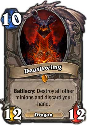 card-deathwing