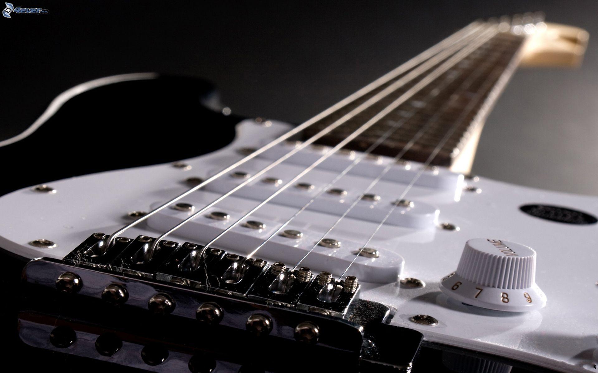Come scegliere la tua prima chitarra elettrica