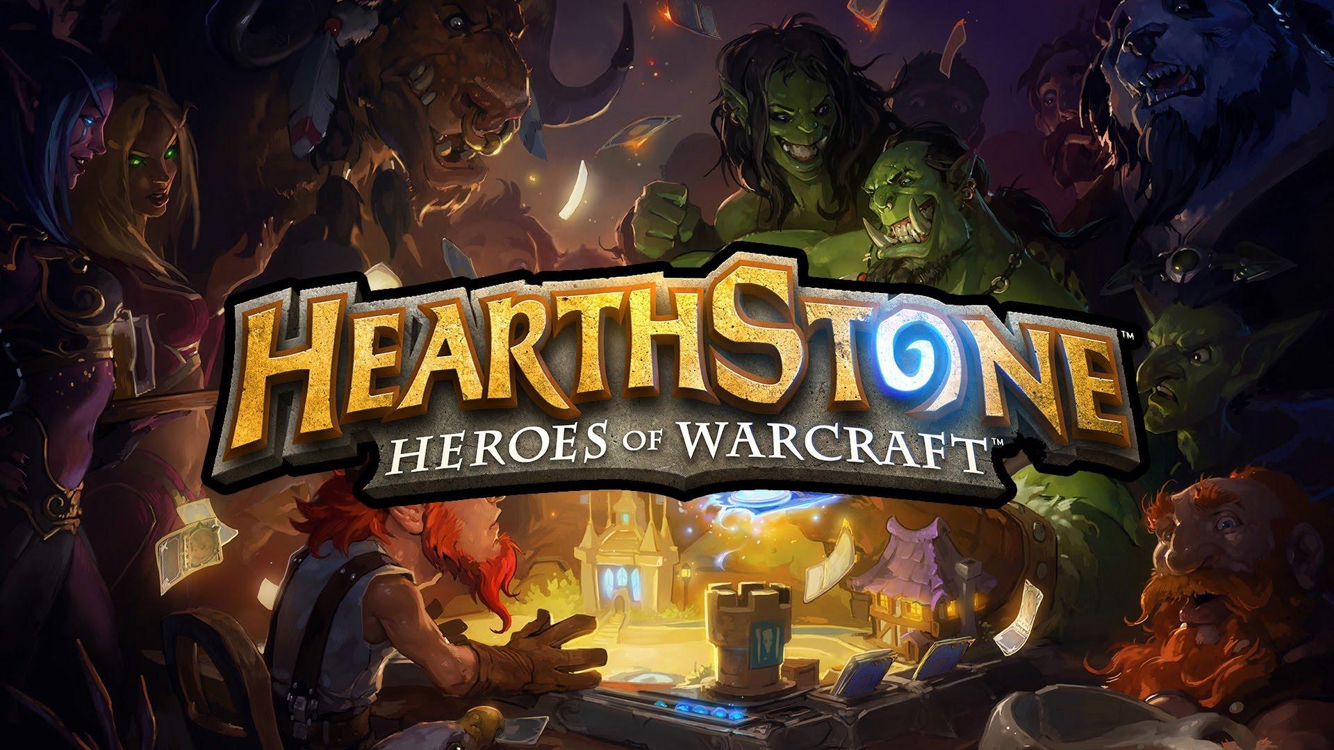 La Locanda di Hearthstone al Lucca Comics & Games 2018