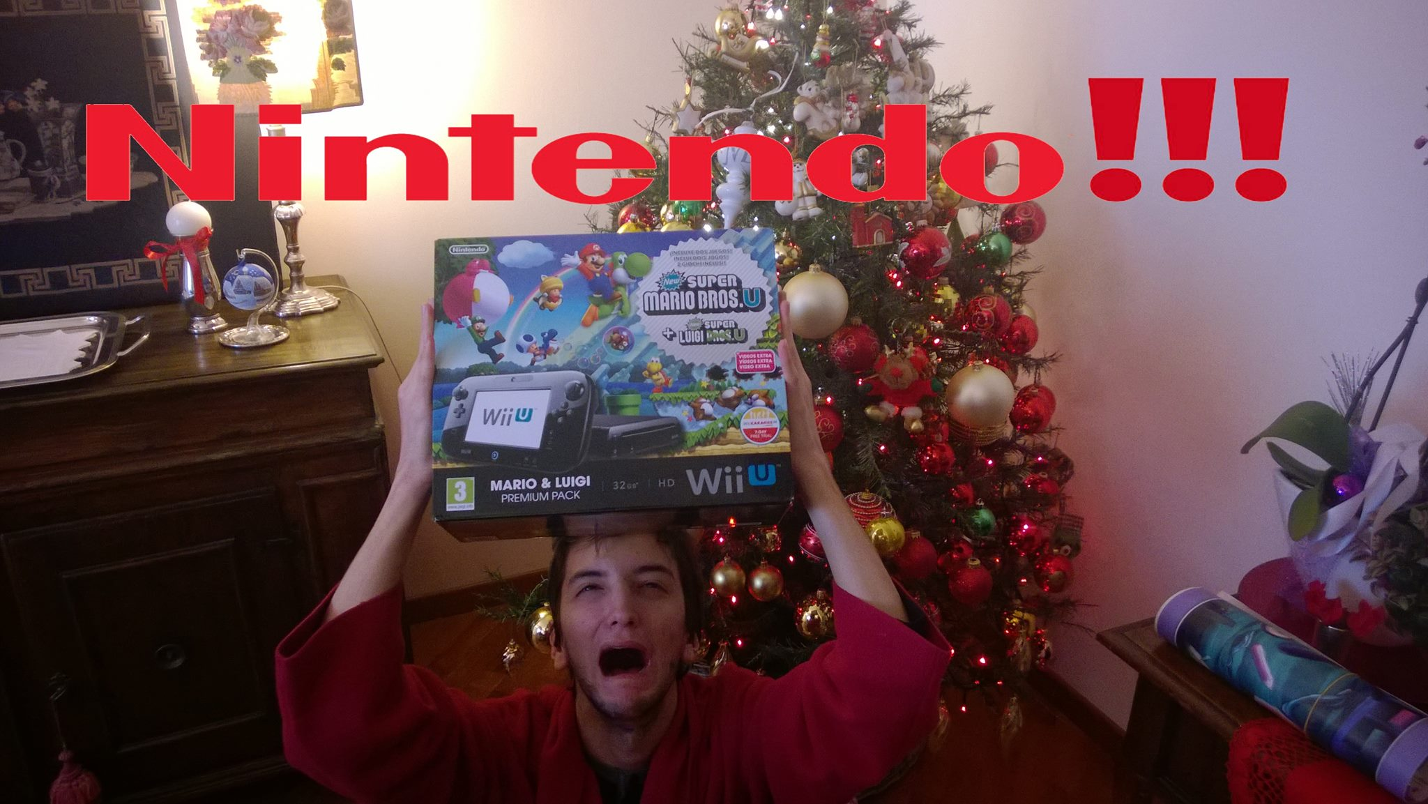 Speciale Natale: And the winner is...