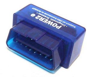Adattatore ELM327 Bluetooth
