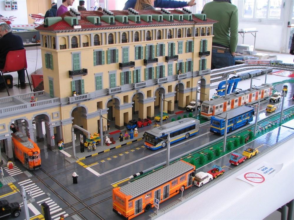 Corso Vittorio Emanuele II 40