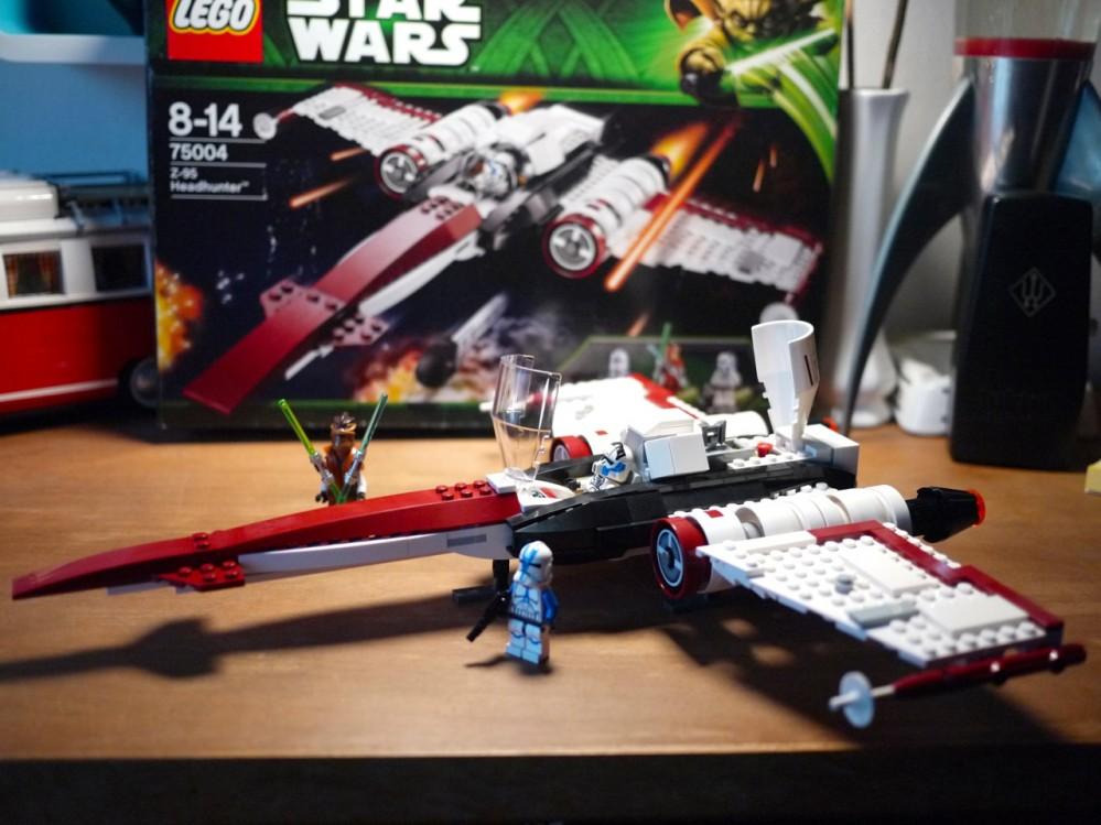 LEGO 75004 Z-95 - 09