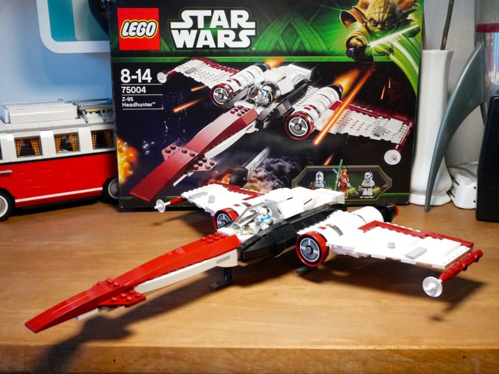 LEGO 75004 Z-95 - 23
