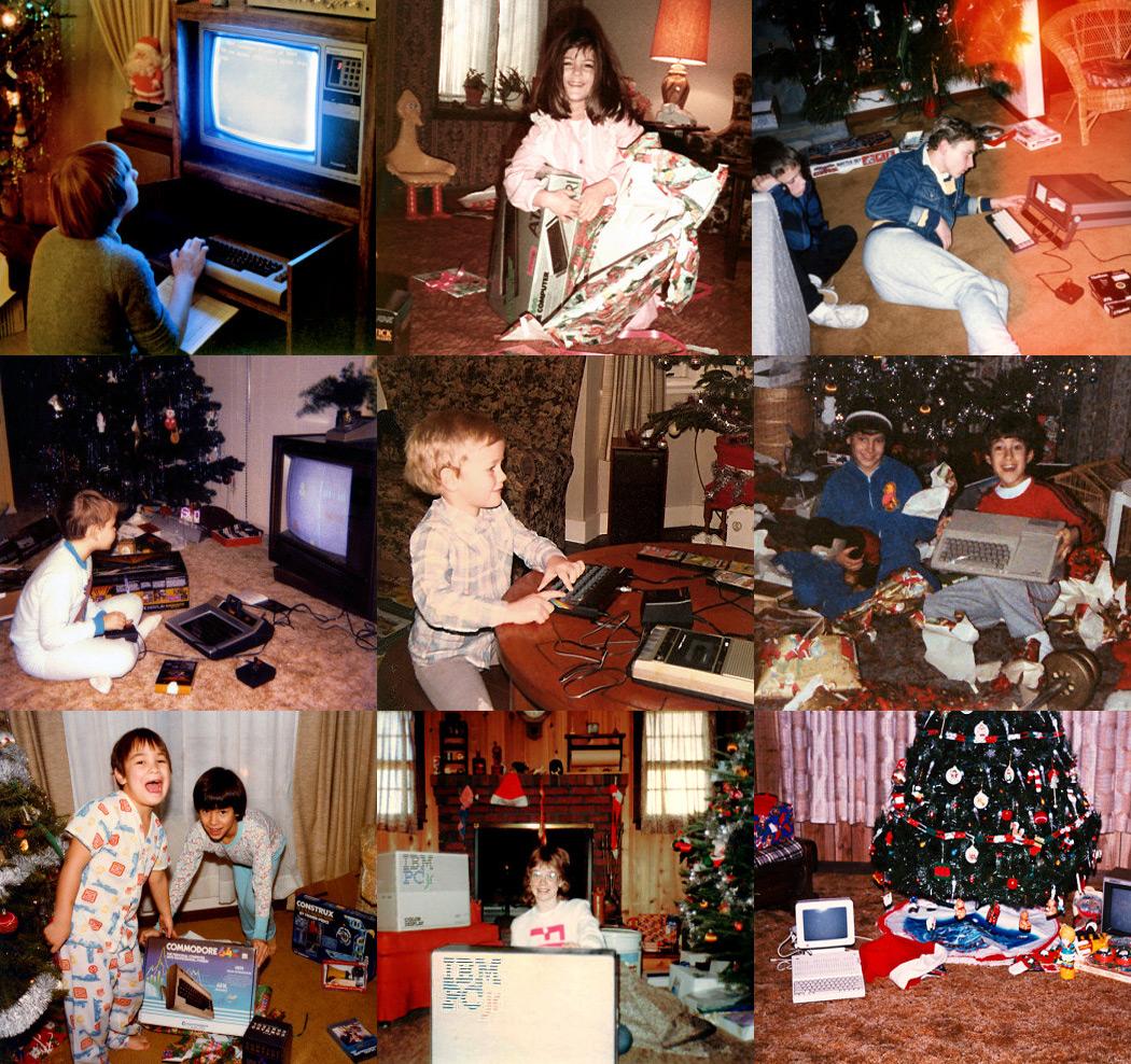 Speciale Natale: Mostrateci i vostri regali di Natale