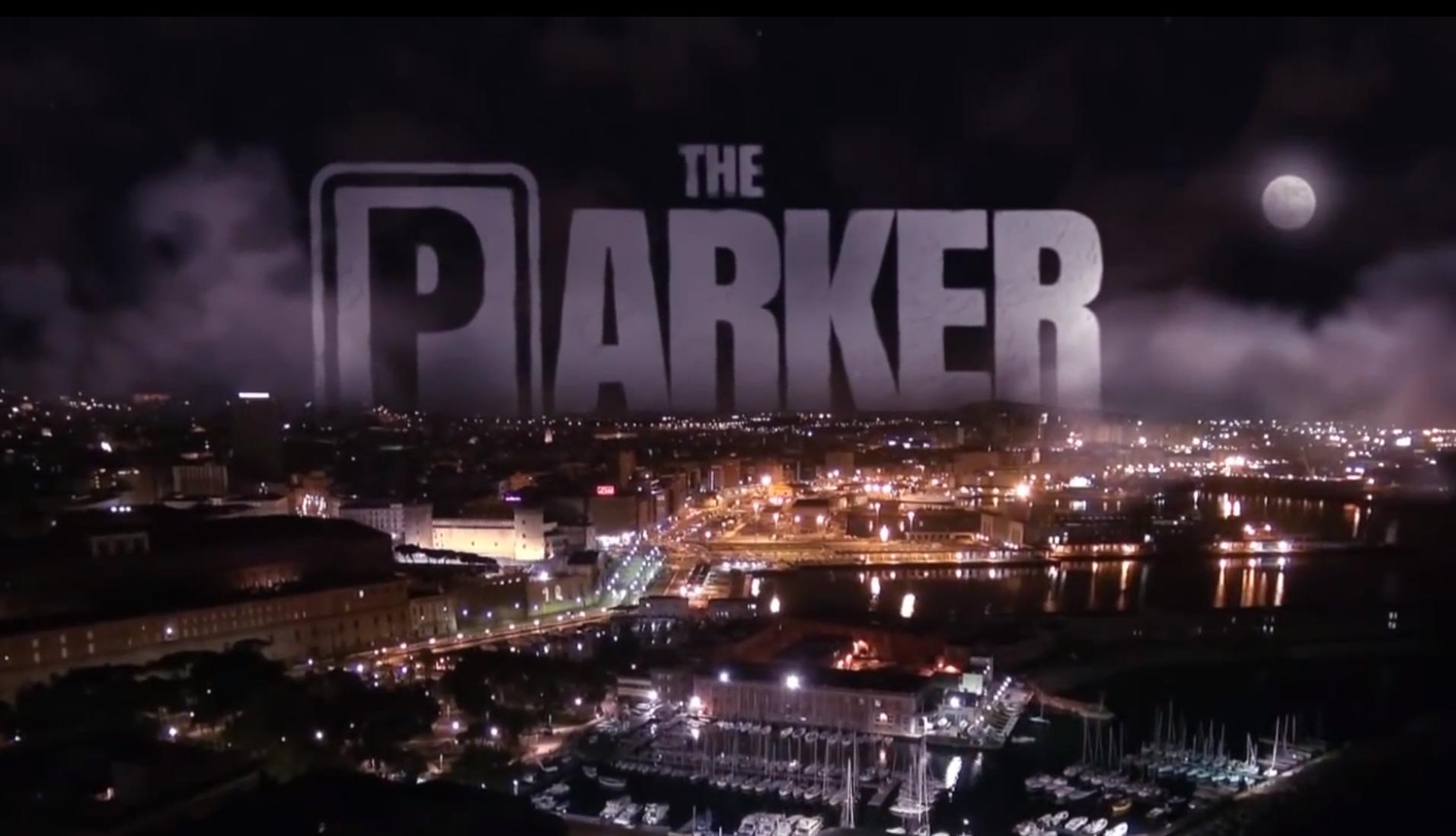 The Parker - Come fuggire dal parcheggiatore abusivo