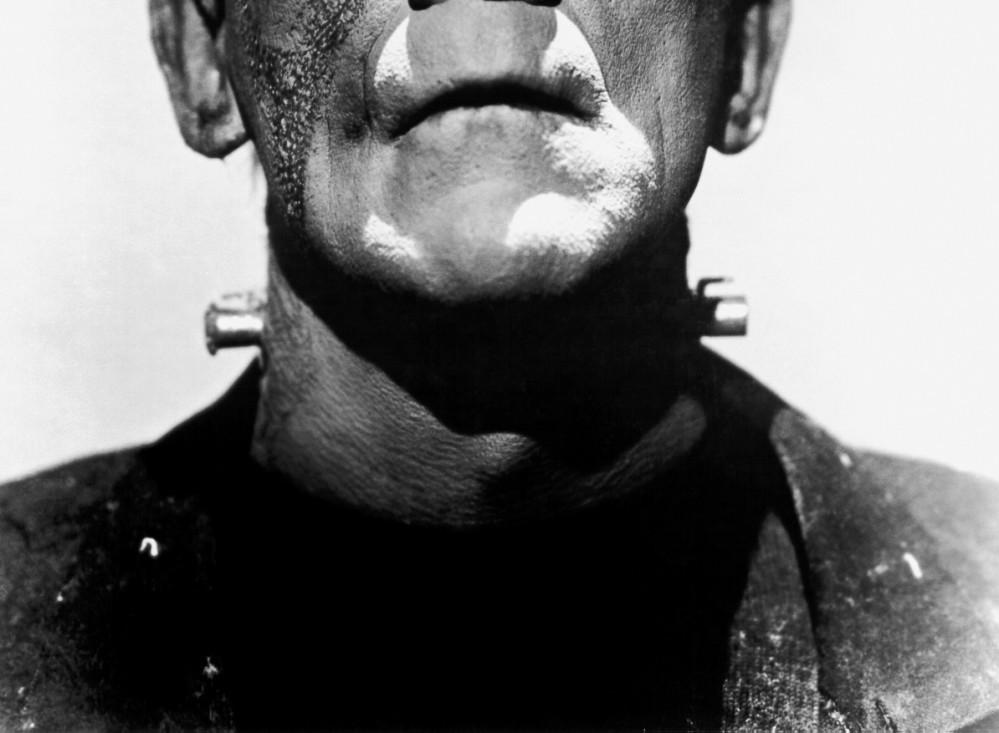 Frankenstein's_monster_(Boris_Karloff) 3