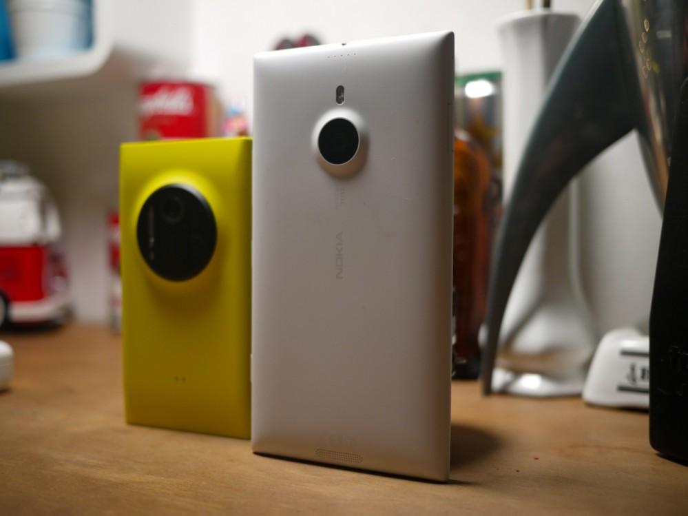 Lumia 1520 - 05