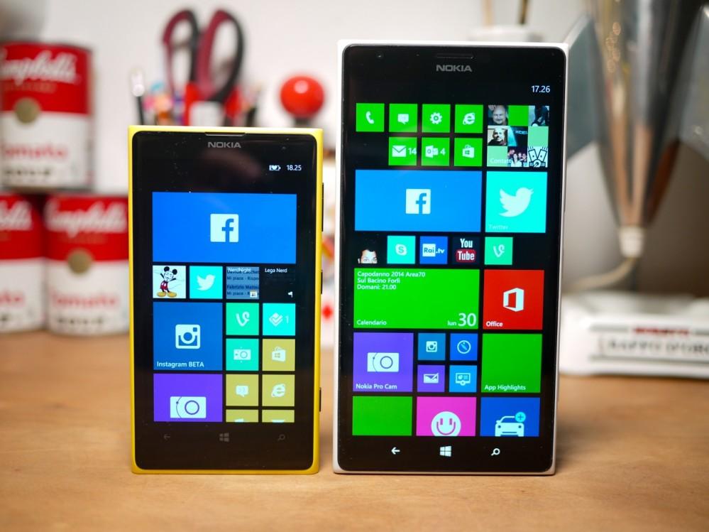 Lumia 1520 - 13