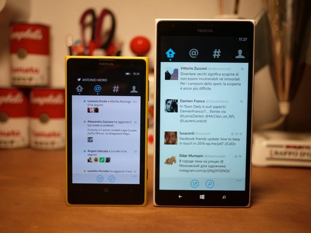 Lumia 1520 - 14
