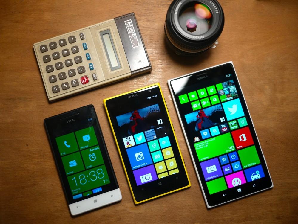 Lumia 1520 - 18