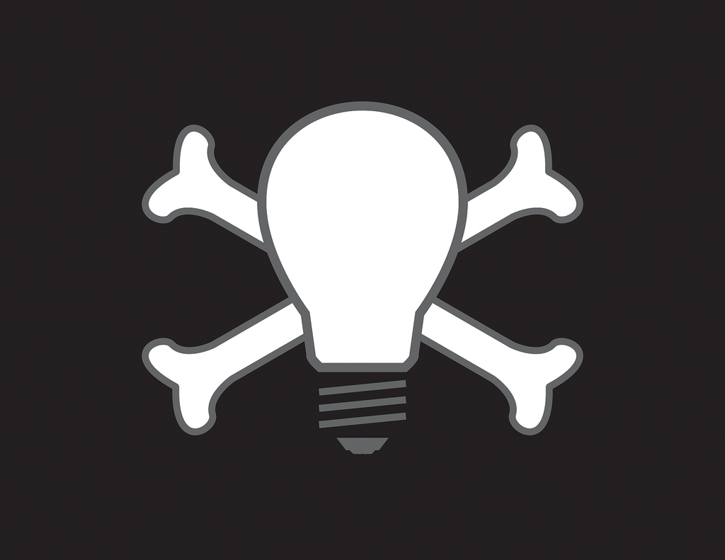 Come nascono le idee: Teoria