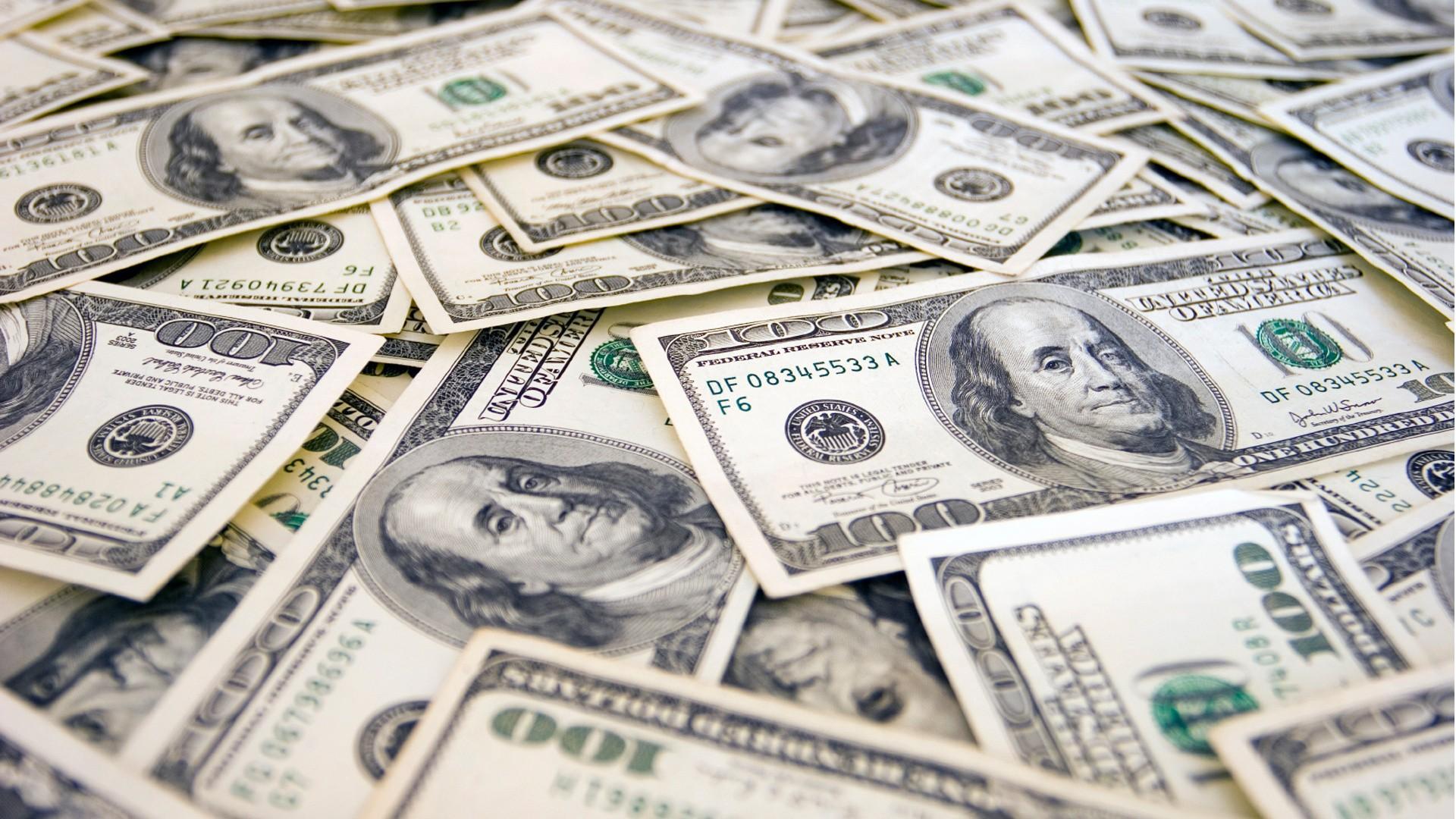 La Modern Money Theory