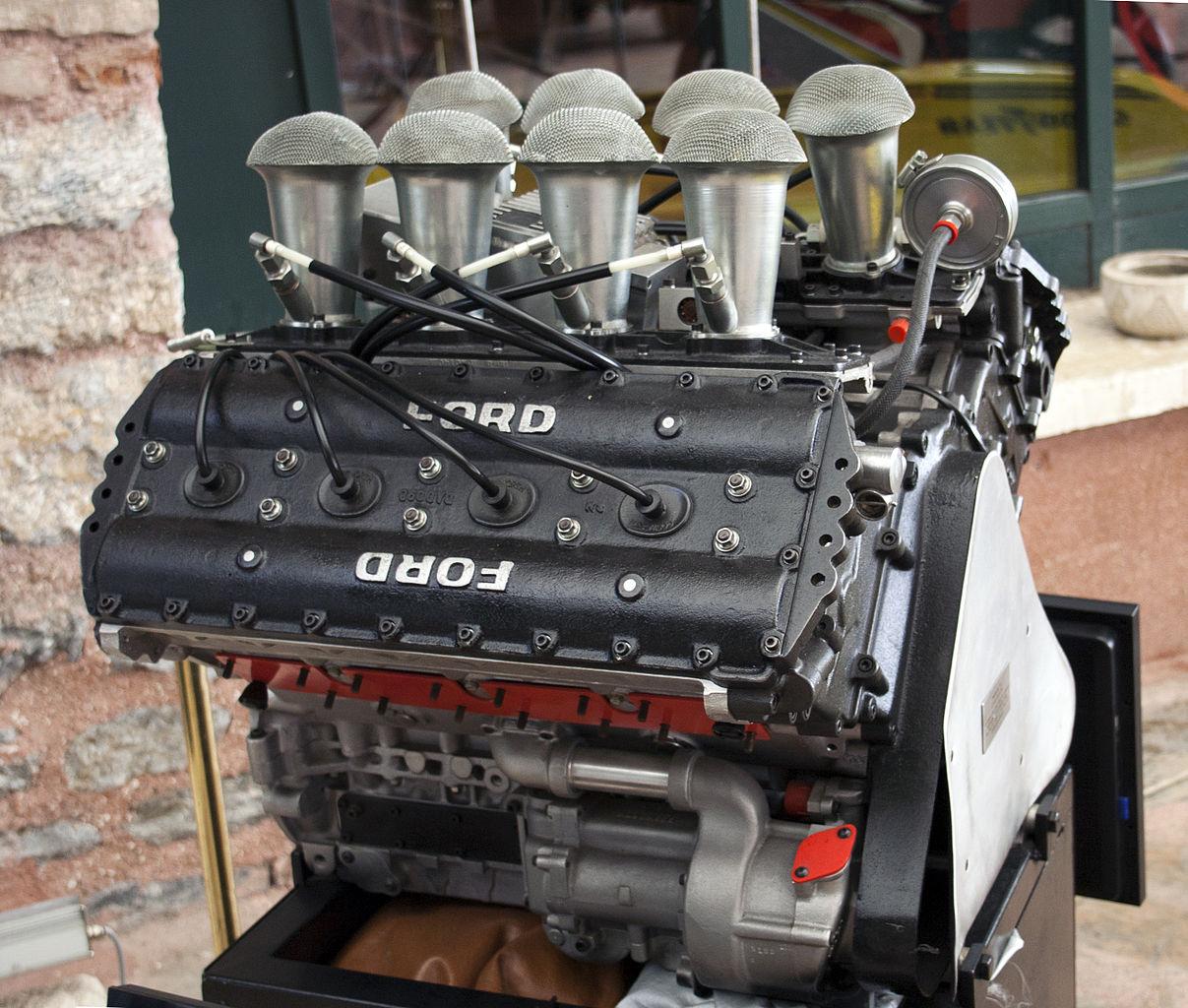 Cosworth DFV: il propulsore più longevo e vincente nella storia della Formula 1