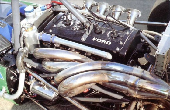 Cosworth FVA