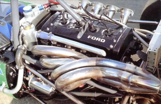 Cosworth FVA