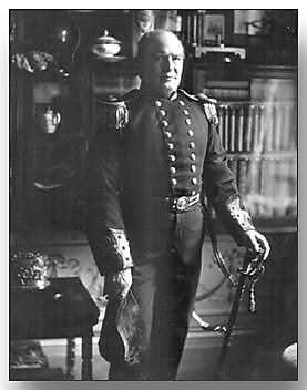 Henry Warington Smyth Baden-Powell
