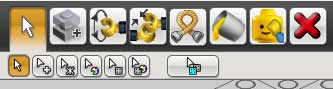LDD-tools-select