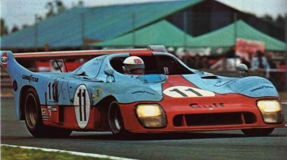 Mirage GR8 1975