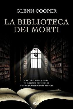 NORD_bibliotecadeimorti_cover
