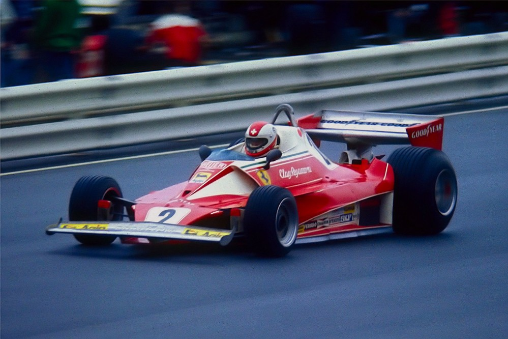 Regazzoni_Clay_am_31.07.1976_-_Ferrari_312T_2