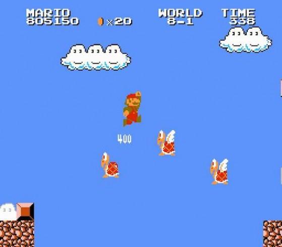 Super Mario The Lost Levels