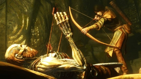 The Elder Scrolls V: Skyrim (Bethesda Games Studios, 2011) fotografato da Duncan Harris