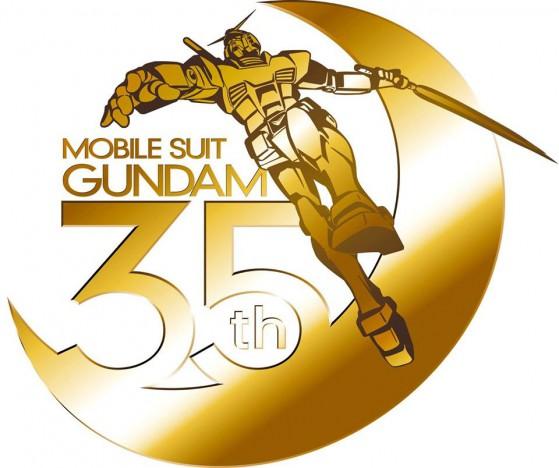 Gundam 35