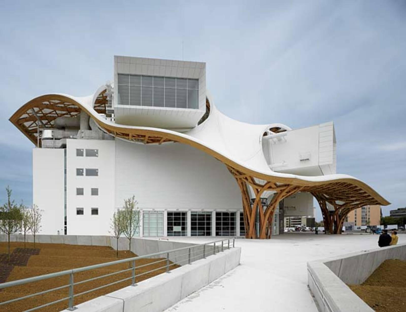 Shigeru ban ed il pritzker architecture prize 2014 leganerd for Architecture ephemere shigeru ban