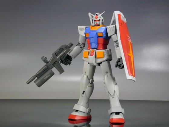 MG RX 78-2  2.0