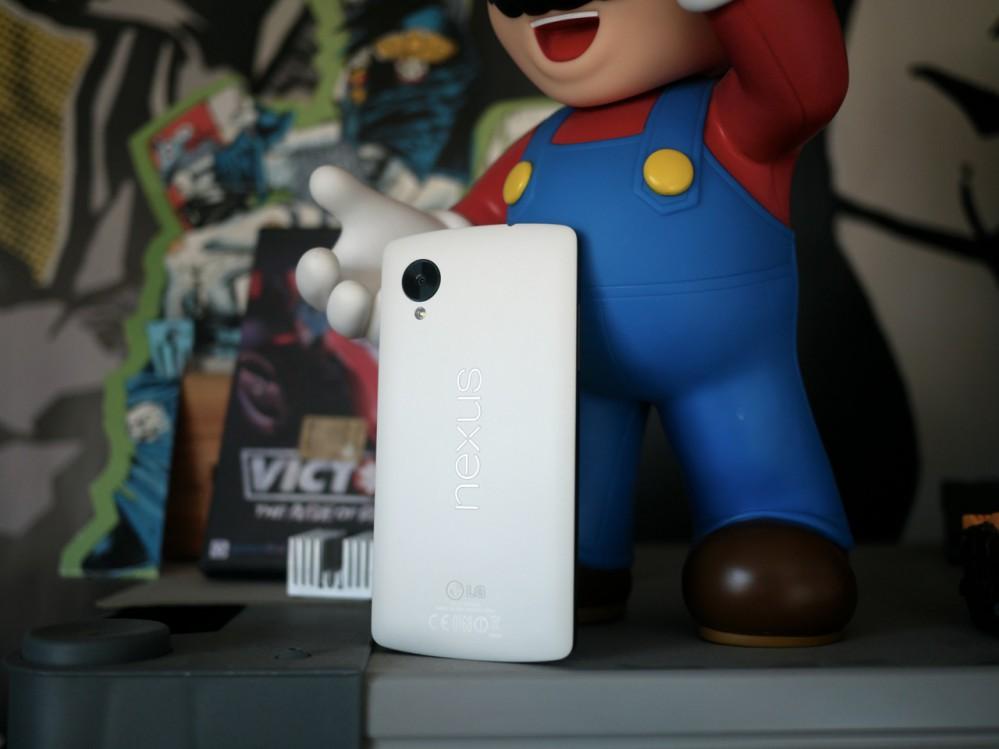 Nexus 509