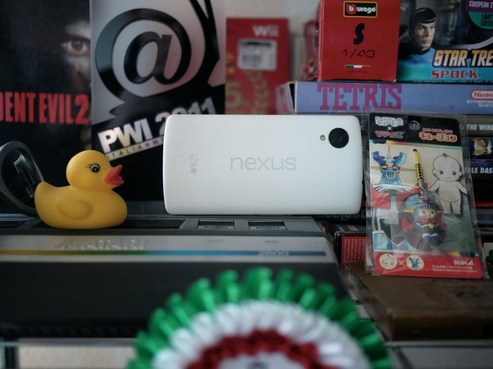Nexus 511