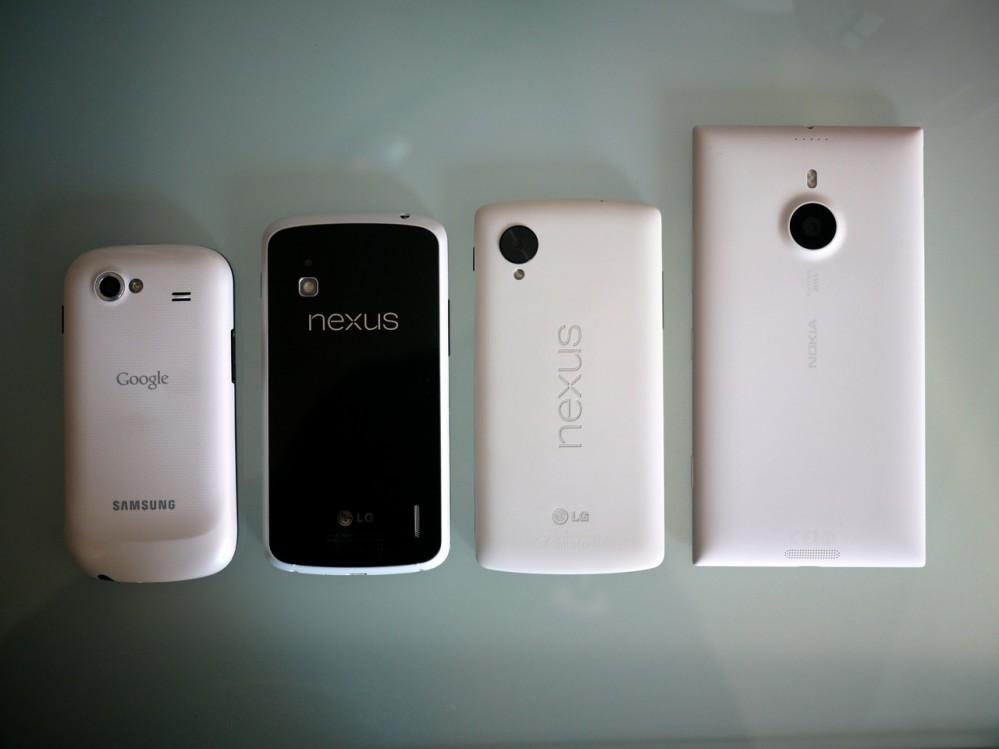 Nexus 532
