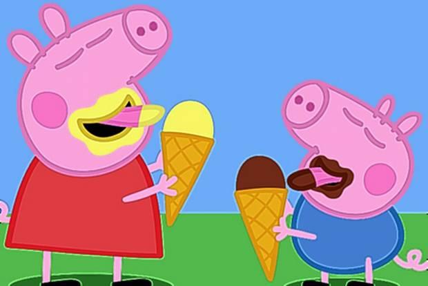 Peppa+Pig