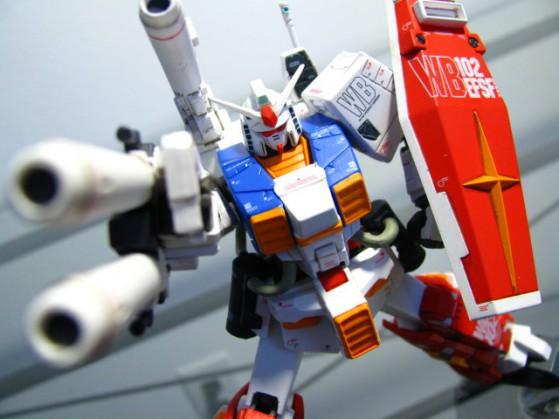 Perfect Gundam PF-78-1